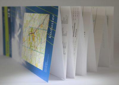 Boekbinderij Hoogendijk – 6 x zigzag + haaks kruisslag